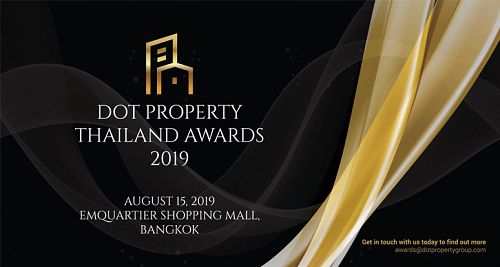 Dot Property Thailand Awards 2019